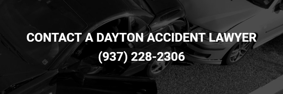 Dayton Car Accident Lawyer
